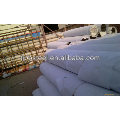 Wenzhou AISI pvc coated Stainless Steel Pipe/Tube