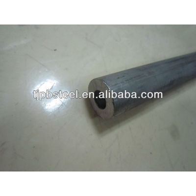 A376 cold/hot rolled seamless stainless stee pipe/tube
