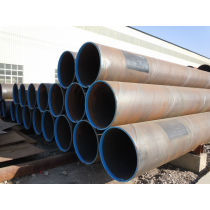 ASTM A139 steel pipe