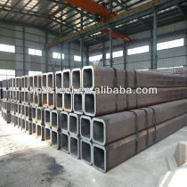 steel hollow section/rectangular hollow section/steel square pipe