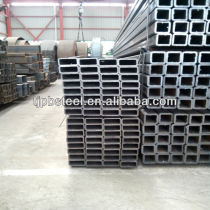 steel pipe/ASTMA500 square steel pipe/rectangular steel pipe use for structure