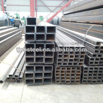 carbon steel pipe/China supplier/hollow section/SHS, RHS