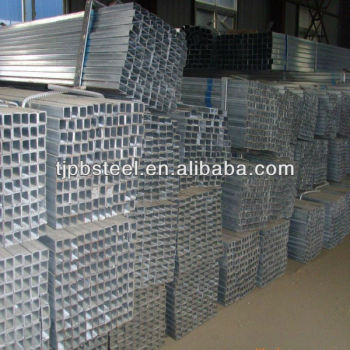 the tubes/square pipe,tube/galvanized square pipe