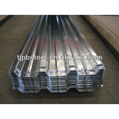 polycarbonate corrugated roofing/wall materials sheet for greenhouse