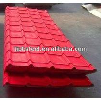 Galvanized corrugated steel roofing sheet SHENZHEN FUDIO STEEL