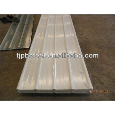 PPGI Metal Roofing Sheet