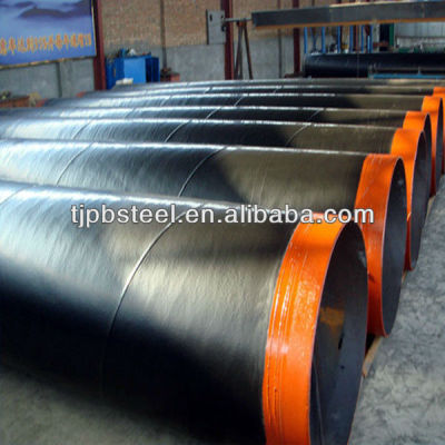 3PEcoating steel pipe and anti corrosion steel pipe