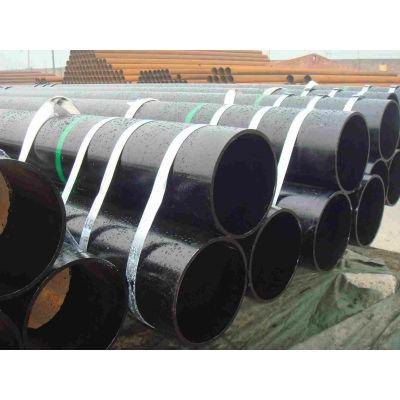 big diameter LSAW steel pipe