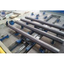 API 5L Longitudinal Submerged-Arc Welded Steel Pipe