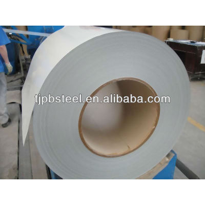 ppgi coil, color coated steel coil, prepainted steel coil