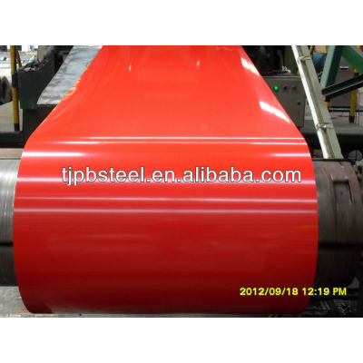 pre-painted galvanized steel coil/ppgi