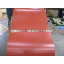 high quality pre-painted hot dipped galvanized steel coil