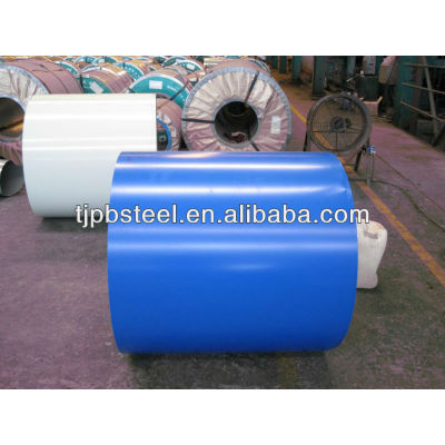 ppgi/pre-painted galvanized steel coil