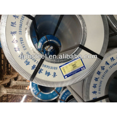 Hot dipped galvanized steel coil/ Galvalume/Aluzinc steel coil