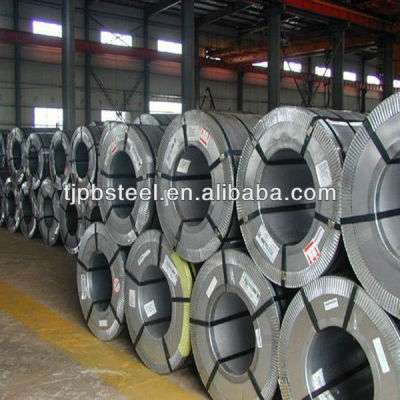 Hot Dipped Galvanized Steel Coil/Sheet BV in competitive price