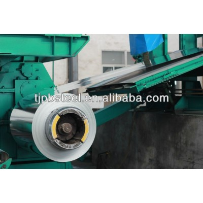 Hot Dipped Galvanized Steel Coil/Sheet (ISO9001:2008; BV; SGS) in competitive price
