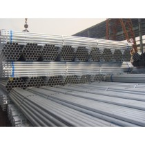 Chna manufacturer ASTM Hot dipped Galvanized Square Steel Pipe A53-A369