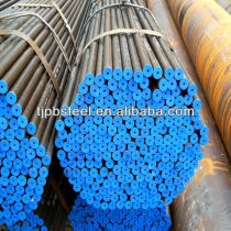 seamless steel pipe/ASTMA 106 /use for machine