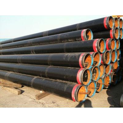 API 5L PSL1 seamless steel pipe