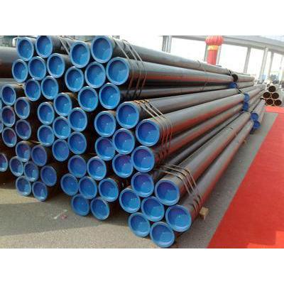 ASTM A53 Gr.B SMLS steel pipe