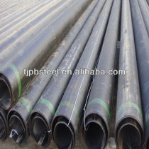 steel pipe-erw API 5L use for structure
