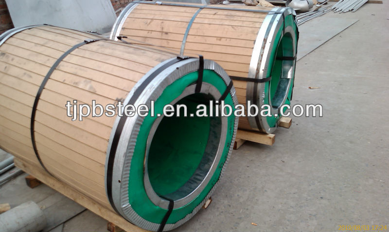 high quality 304 stainless steel coil