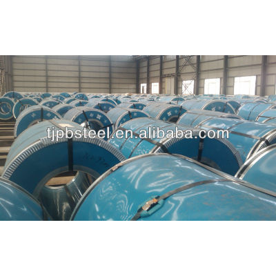 409 410 430 Cold Rolled Stainless Steel Coil