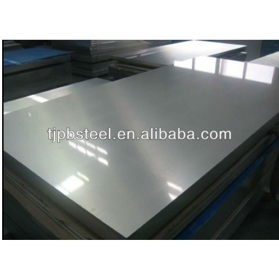 304/201/316L/321 Duplx 2B/No.1/8K/BA/Mirror Finished Stainless Steel Sheets/Plates