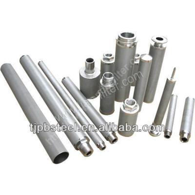 Cylinder Filter Element