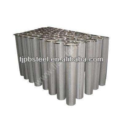 Dedust Filter Elements