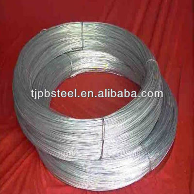 SAE1008 6.5mm steel wire rod coils with boron for sale