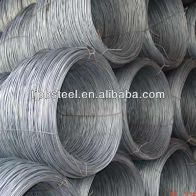 canbon steel wire rod