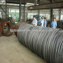 steel wire rod in coils/sae 1006 1008/low price