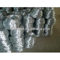 sae1006 /1008/1018 high tensile strength galvanized steel wire for construction