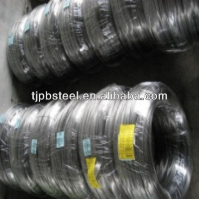 steel wire rod in coil SAE 1008 8 mm