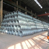 steel wire rod in coil SAE 1008 12 mm