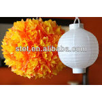 Cheap Wholesale Battery Operated Paper Lanterns
