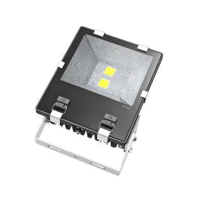 120W Bridgelux high lumen output IP65 waterproof LED floodlight