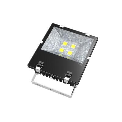 Bridgelux high lumen output IP65 waterproof 200W LED floodlight