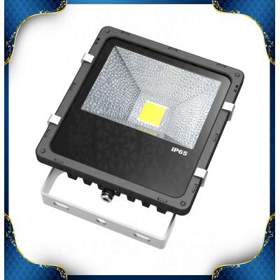 High quality  50W LED floodlight With Bridgelux high lumen output IP65 waterproof