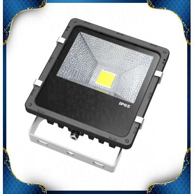 High quality 30W LED floodlight With Bridgelux high lumen output IP65 waterproof