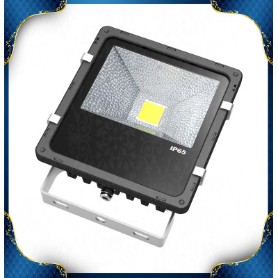 Hight quality 70W LED floodlight With Bridgelux high lumen output IP65 waterproof