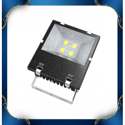 High quality 200W LED floodlight With Bridgelux high lumen output IP65 waterproof