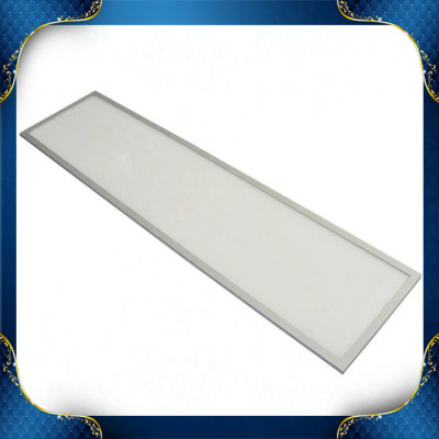 LHigh quality ED Panel light 300*1200mm 50W perfect choice for office, building, mordern indoor room