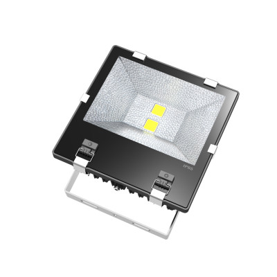 120W LED floodlight With Bridgelux high lumen output IP65 waterproof for building and playing field