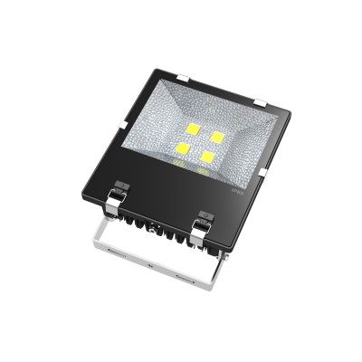 150W LED floodlight With Bridgelux high lumen output IP65 waterproof for building and playing field
