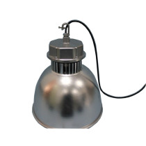 50W warehouse LED High bay light with  high quality for building site