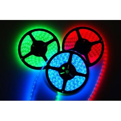 SMD3528 DC12V 48W 120 LEDS 10MM high quality LED Strip