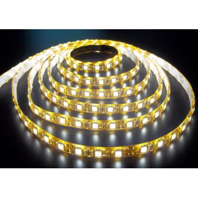 SMD3528 DC12V 36W 90 LEDS 10MM wide flexible led light strip