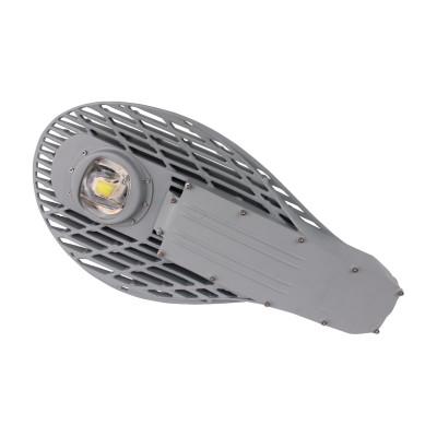 IP66 waterproof AC85~265V 50W LED Street Light